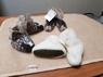 Носки-вкладыши для детей